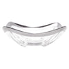 Vintage Georges Briard Sterling Silver Rim Glass Bowl | The Hour