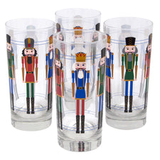 The Modern Home Bar Jaw Droppers Collins Glasses