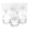 The Modern Home Bar Just Dandy Collins Glasses Front | The Hour Shop