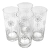 The Modern Home Bar Just Dandy Collins Glasses Top | The Hour Shop