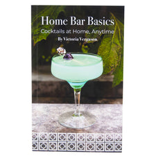 Home Bar Basics: Cocktails at Home, Anytime | The Hour Shop