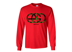 EGO 420 High Fashion Long Sleeve Tee