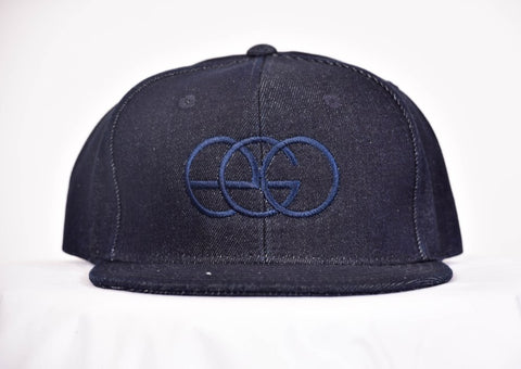 EGO Streetwear Denim Hats