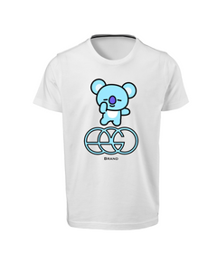 Korean Koala EGO K-Pop T-Shirt