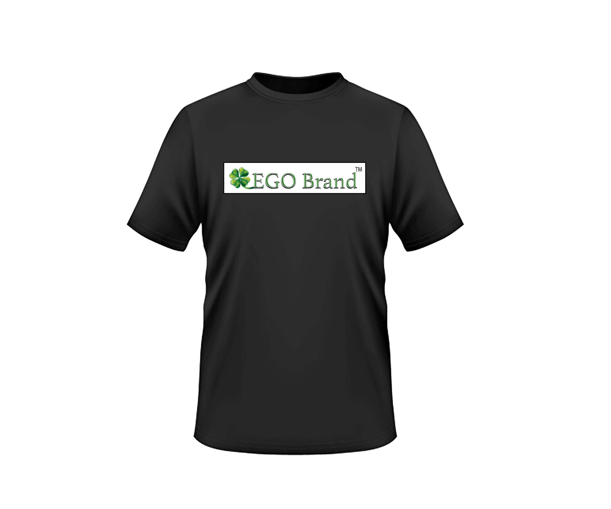 EGO St. Patrick's Day T-Shirt Design