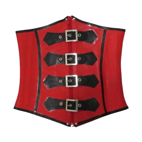 The Sultry Countess Latex Corsets