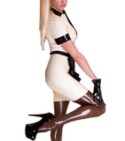 My Type Hot Maid Latex Uniform