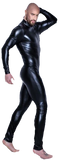 Plus Size Latex Bodysuit