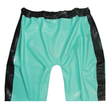 Better in Bermuda Latex Shorts