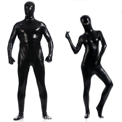 Full-Body Couple Zentai Costumes