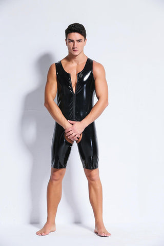 Tarty Latex Catsuit