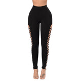 Laced Goddess Sexy Fit Pants