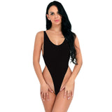 Alluring Leotard Bodysuit