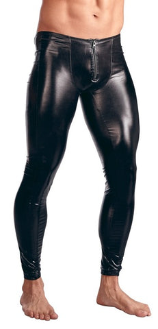 Stage Daddy Latex Pants for Men
