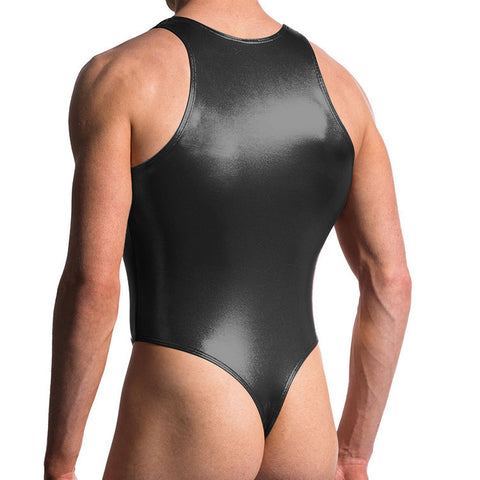 Bum Out Leotard Bodysuit