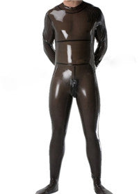 Prince of Latex Catsuit