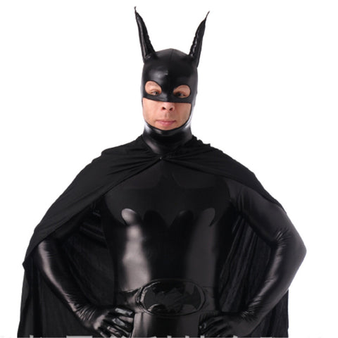 Devious Batman Latex costume