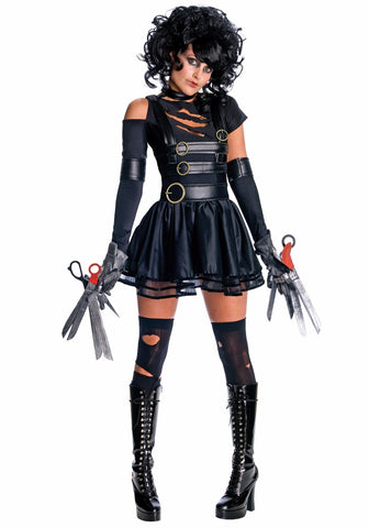 Edward Scissorhands Roleplay Costume