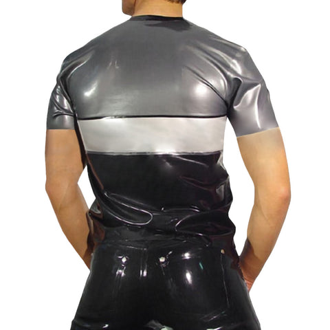 Mr. Smooth Latex Top