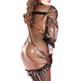 Pleasant Dreams Latex Clothing