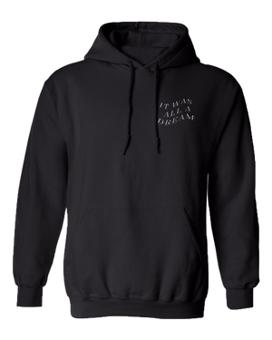 Black All a Dream Hoodie