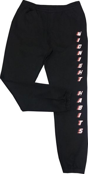 Racer Sweats