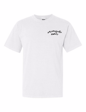 Frosty White World T-Shirt