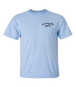 Sky Blue World T-Shirt