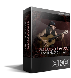 Alonso Choza Sound pack