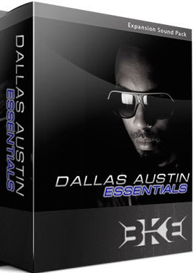 The Dallas Austin Sound Pack