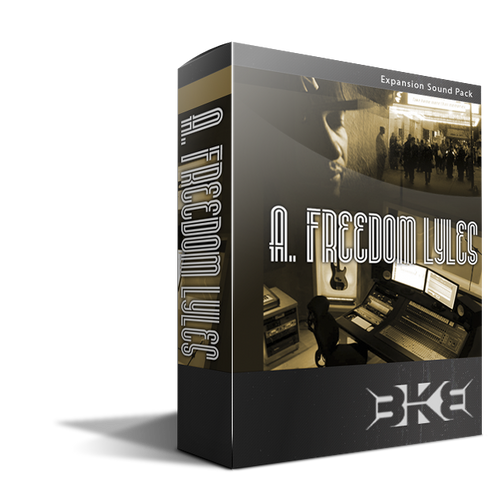Freedom Lyles Sound Pack Vol. 1