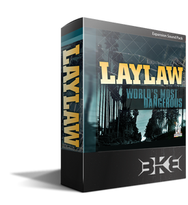 Lay Law Sound Pack