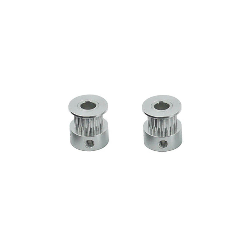 GT2 20 Tooth Pulley Set 5mm Bore