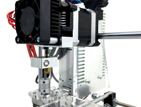 RepRap Guru DIY Prusa i3 V1 3D Printer Kit