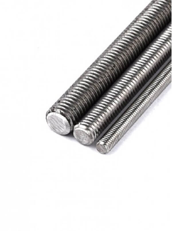 Stainless Steel 304 SS Threaded Rod