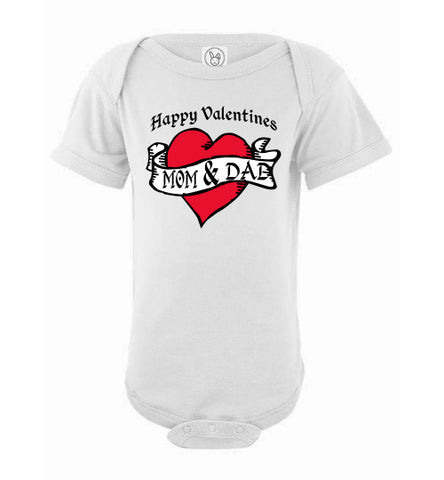 Valentines Baby - marc's funny tees