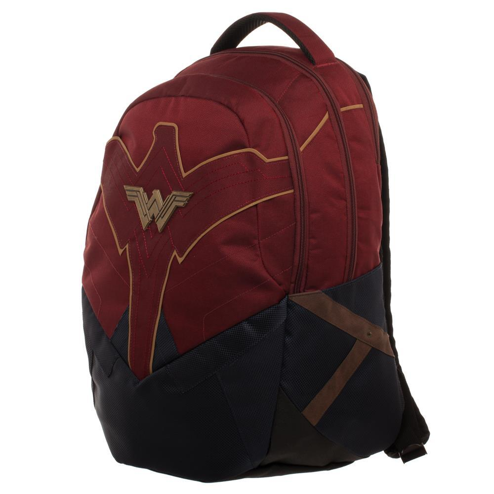 Wonder Woman Inspired Backpack - marc's funny tees