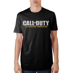 Call Of Duty Advanced Warfare T-Shirt - marc's funny tees