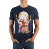 Image of DC Comics Flash Pose T-Shirt - marc's funny tees