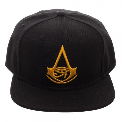 Assassin's Creed Origins Black - marc's funny tees