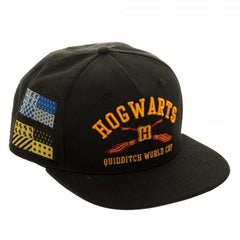 Harry Potter Hogwarts Color Omni Snapback - marc's funny tees