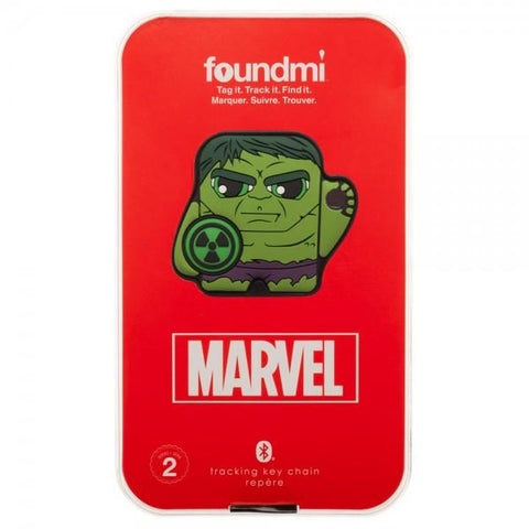 Marvel Hulk Foundmi 2.0 - marc's funny tees