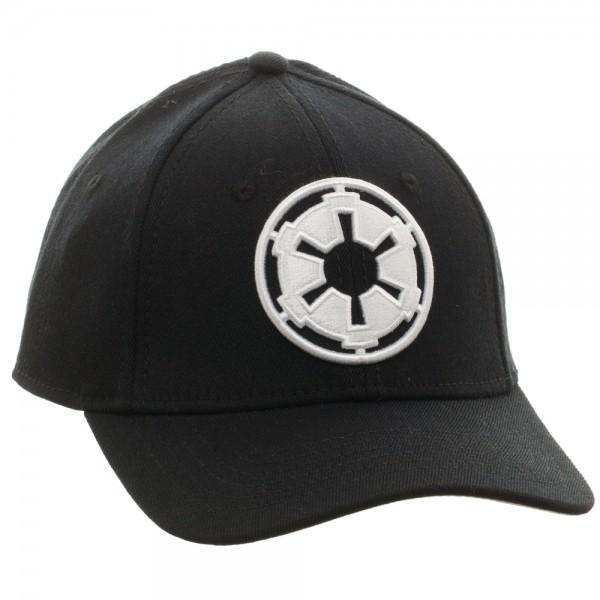 Star Wars Imperial Flex Cap - marc's funny tees