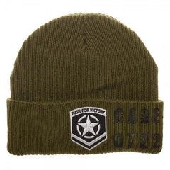 Call Of Duty Beanie - marc's funny tees