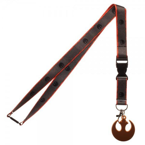 Star Wars Episode 8 Lanyards - marc's funny tees