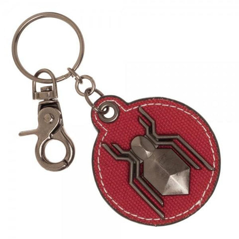 Spiderman Homecoming Keychain - marc's funny tees