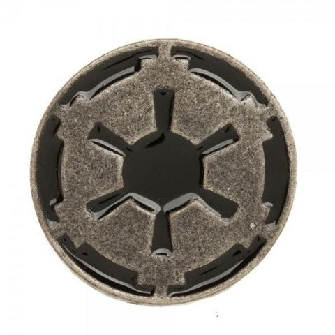 Star Wars Empire Lapel Pin - marc's funny tees