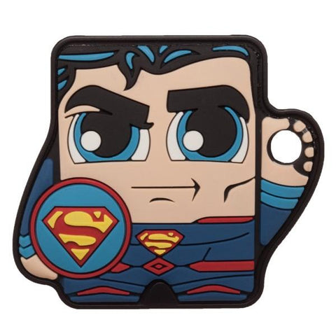 DC Superman Foundmi 2.0 - marc's funny tees