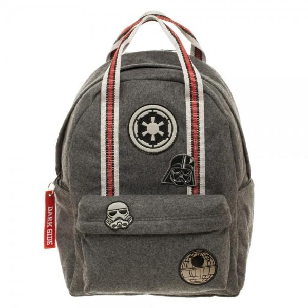 Star Wars Imperial Top Handle Backpack - marc's funny tees