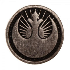 Star Wars Rebel Lapel Pin - marc's funny tees